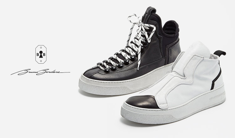 IMPORT SNEAKERS COLLECTION BY BBWASHED