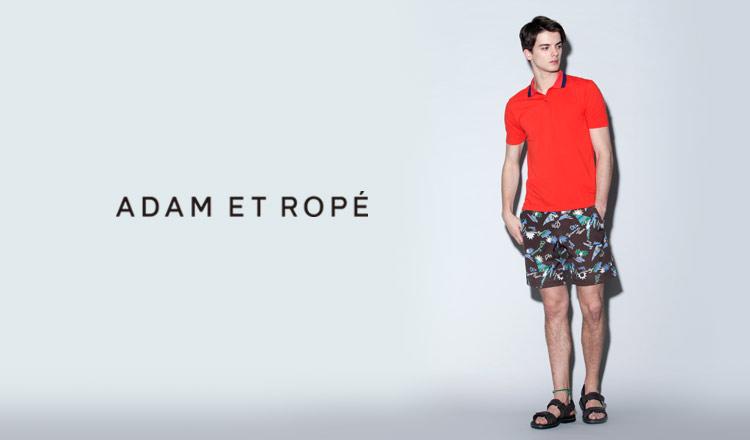 ADAM ET ROPE' MEN
