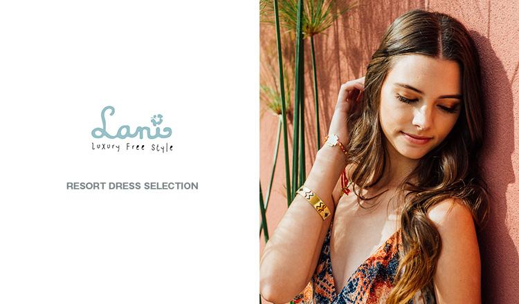 LANI RESORT DRESS SELECTION