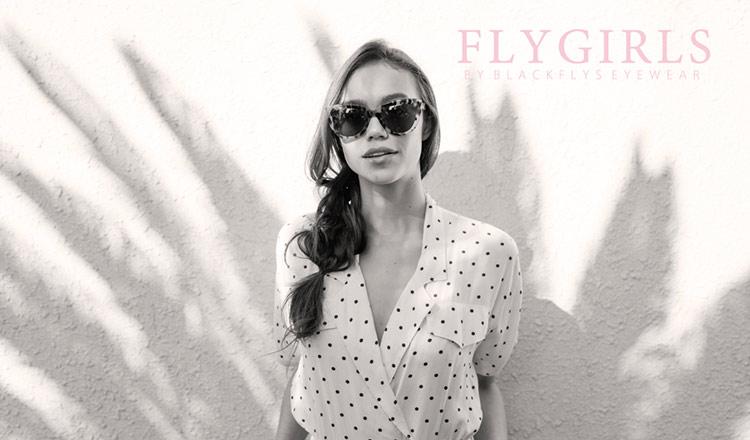 BLACK FLYS/FLY GIRLS