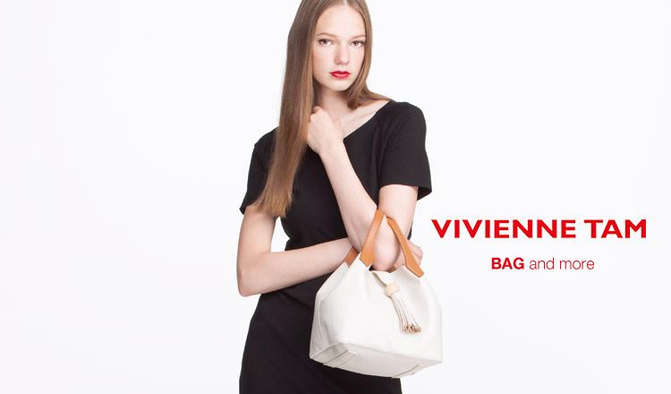 VIVIENNE TAM BAG and more