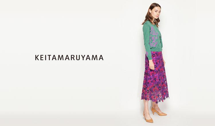 KEITA MARUYAMA(ケイタ・マルヤマ)