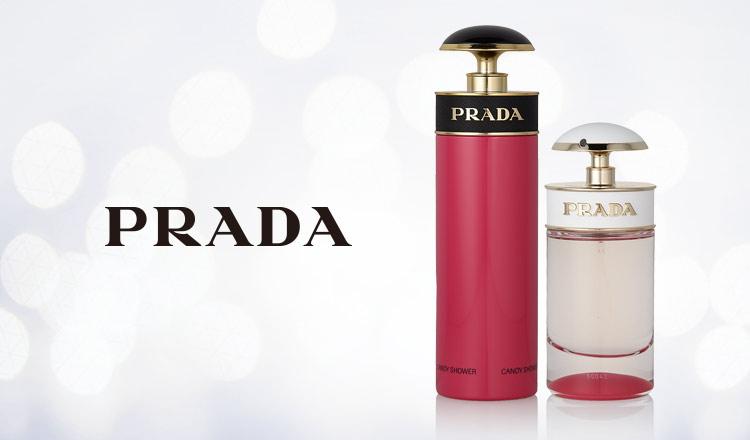 PRADA FRAGRANCE(プラダ)