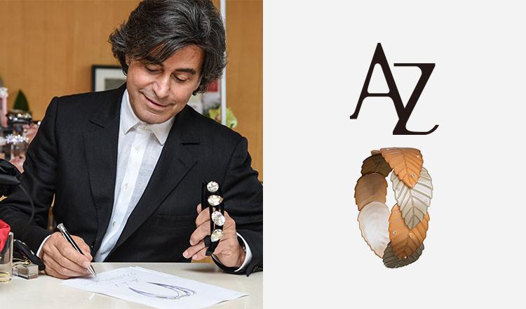 ALEXANDRE ZOUARI(アレクサンドル ズアリ)