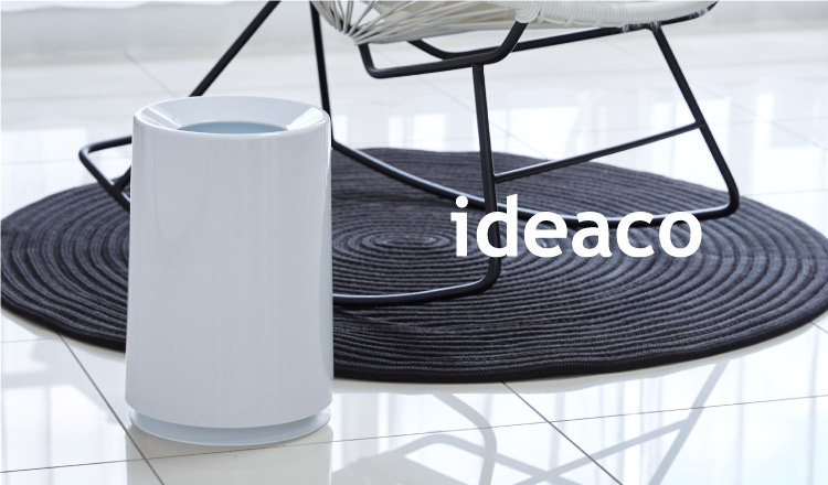 IDEACO(イデアコ)