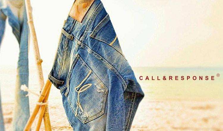 CALL & RESPONSE(コールアンドレスポンス)