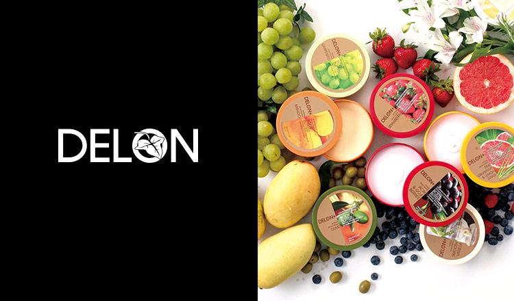 DELON(デロン)