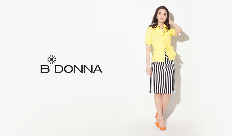 B DONNA(ビドンナ)