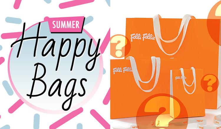 HAPPY BAG Folli Follie