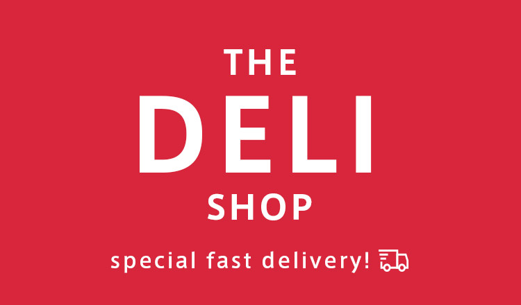 DELI:FOR YOUR DAILY LIFE -HOME/LIFE STYLE GOODS-
