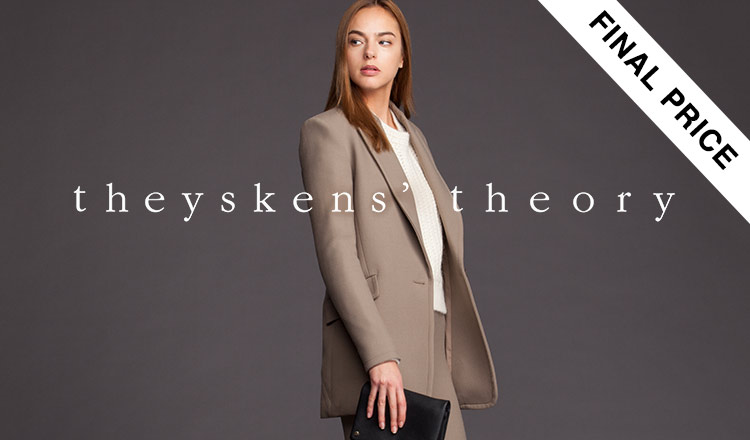 THEYSKENS THEORY -FINAL PRICE-