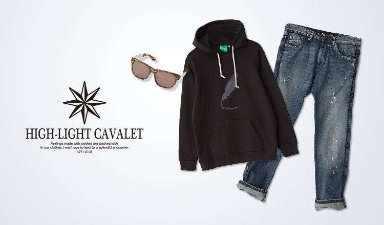 HIGH-LIGHT CAVALET(ハイライトキャバレー)