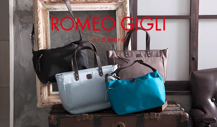 GIGLI BY ROMEO GIGLI