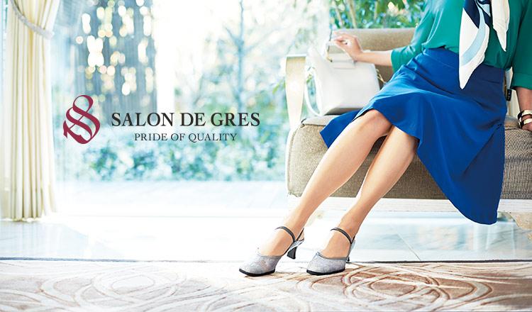 SALON DE GRES(サロンドグレー)