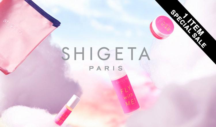 SHIGETA(シゲタ)