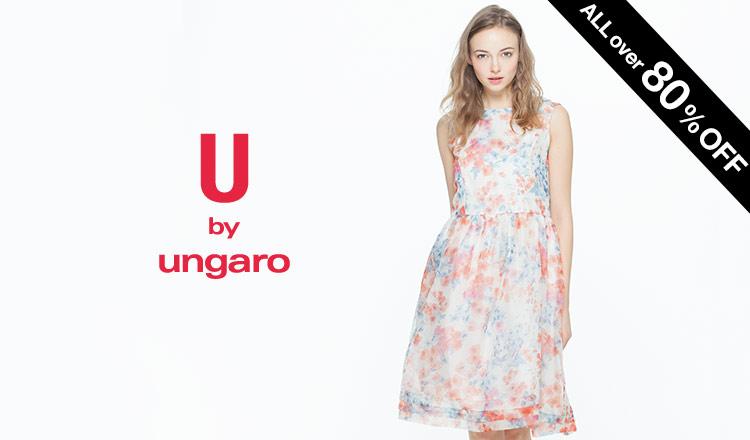 U BY UNGARO(ユーバイウンガロ)