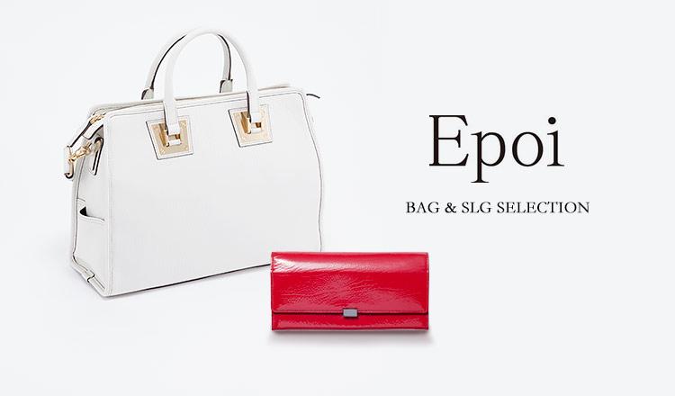 EPOI BAG & SLG SELECTION