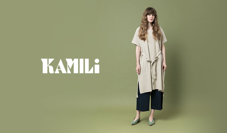 KAMILi(カミリ)