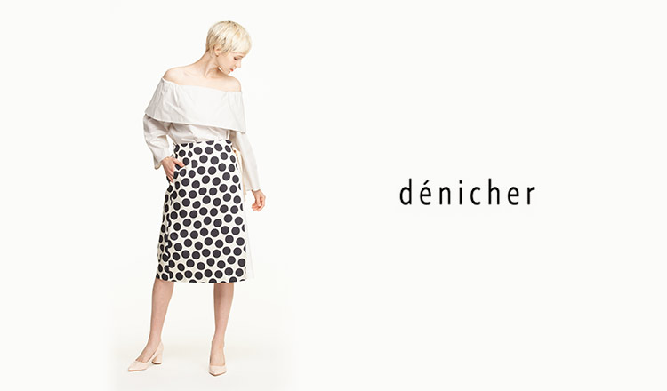 DENICHER