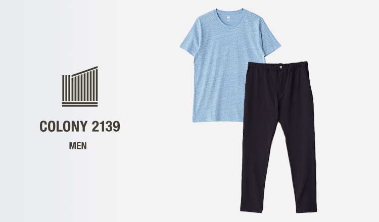 COLONY2139 MEN
