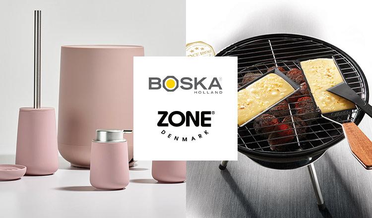 BOSKA/ZONE