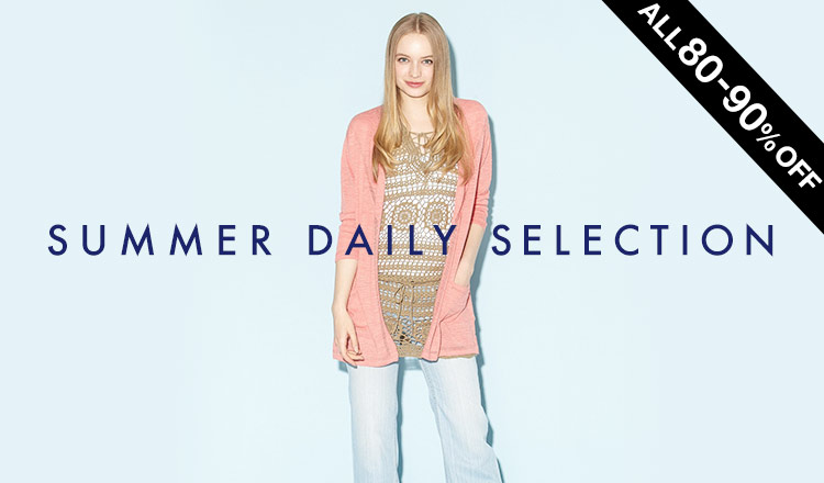 SUMMER DAILY SELECTION