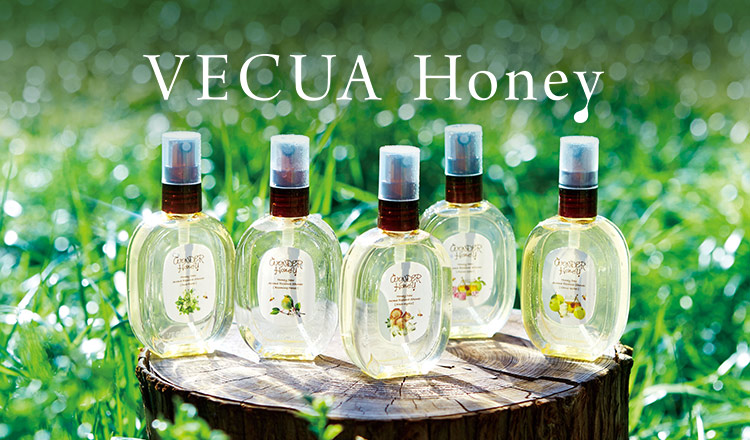 VECUA HONEY -WONDER HONEY-