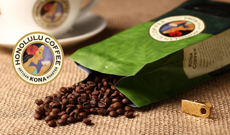 HONOLULU COFFEE(ホノルルコーヒー)
