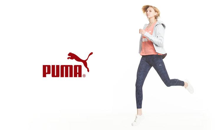 PUMA WOMEN