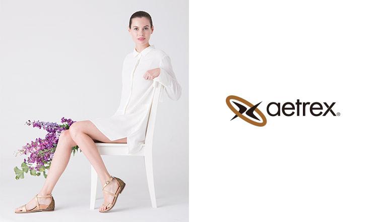 AETREX(エートレックス)