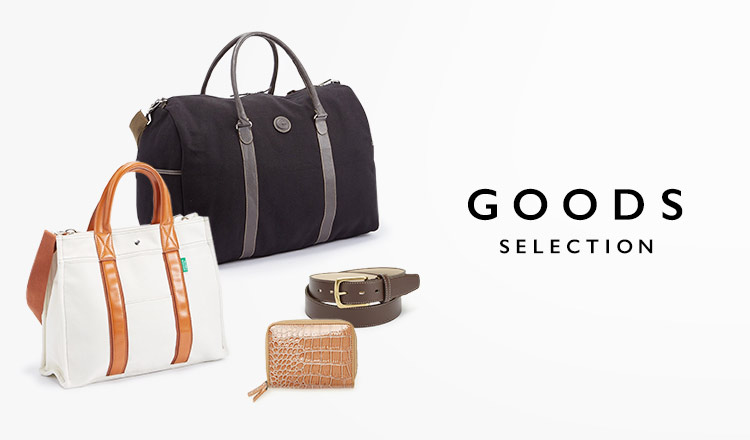 GOODS SELECTION