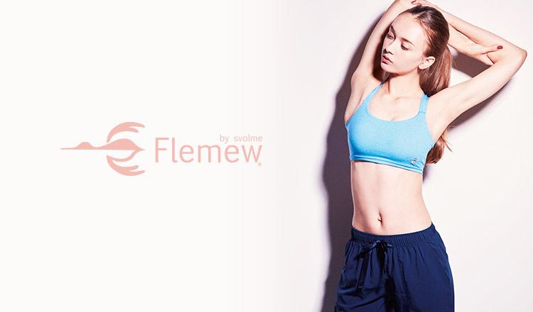 FLEMEW(フレミュー)