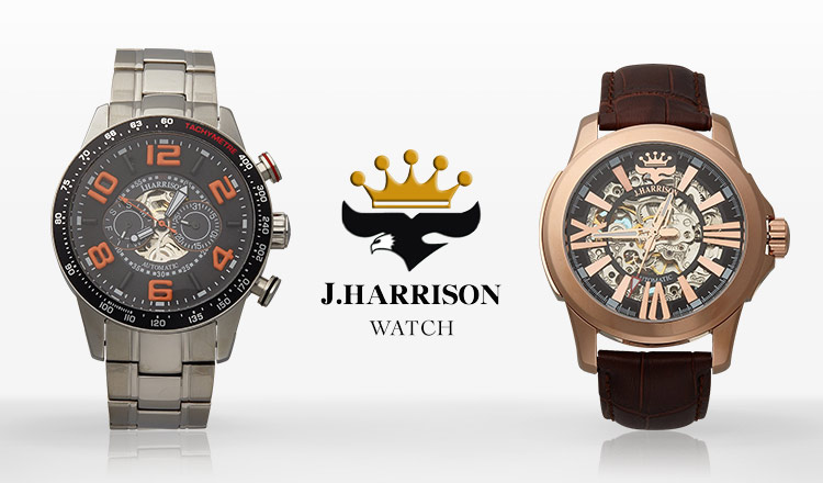 J.HARRISON WATCH