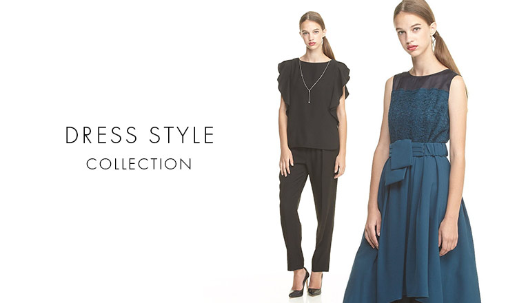 DRESS STYLE COLLECTION