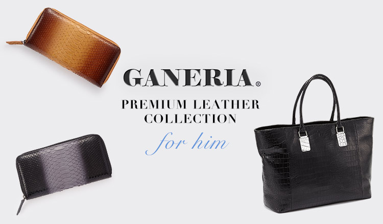 PREMIUM LEATHER COLLECTION FOR HIM