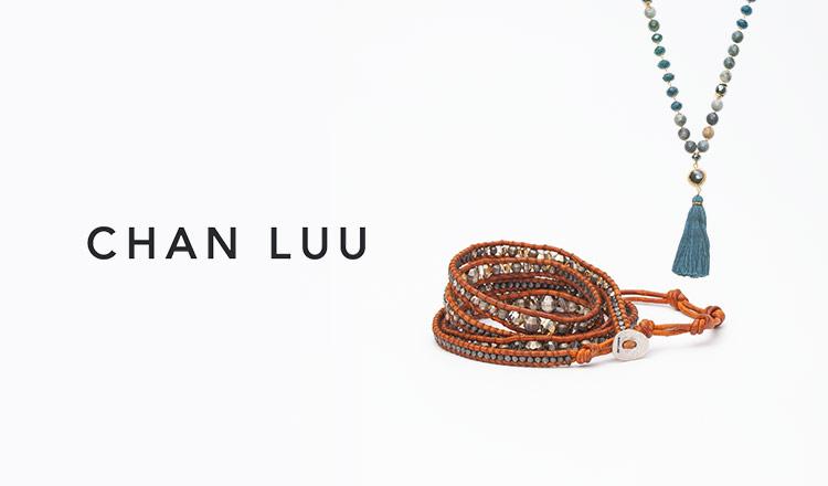 CHAN LUU(チャン・ルー)