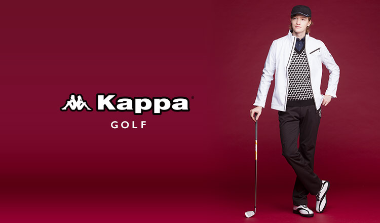 KAPPA GOLF MEN