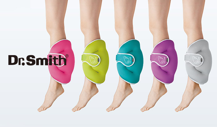 DR.SMITH -寝ながら美しく、美容寝具-