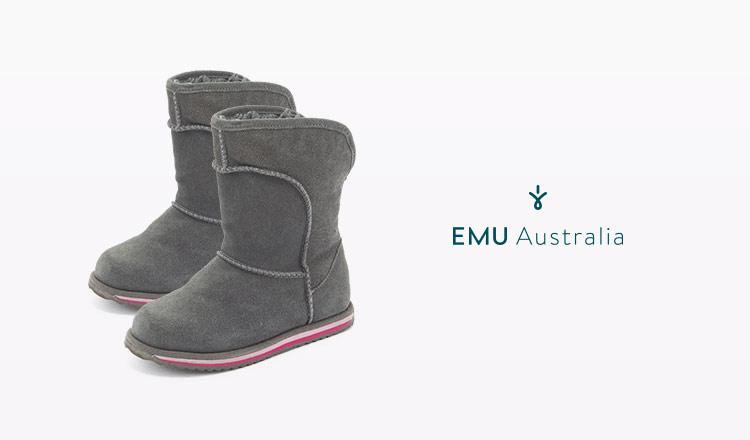EMU AUSTRALIA KIDS