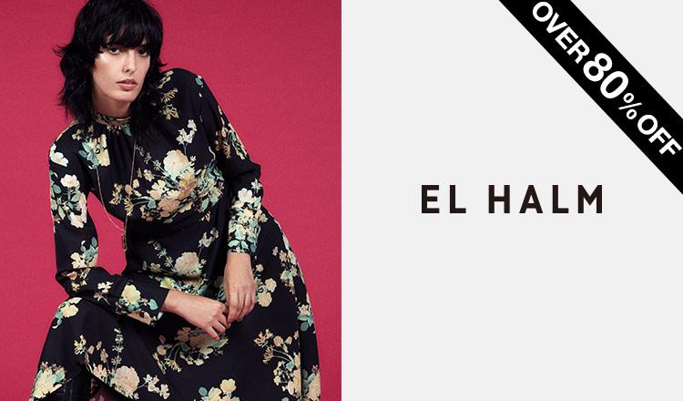 EL HALM(エルハルム)