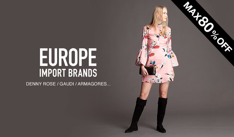 EUROPE IMPORT BRANDS