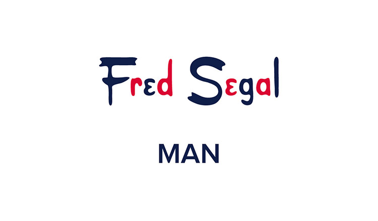 FRED SEGAL MEN