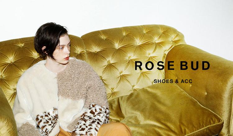 ROSE BUD -ACCESSORY-