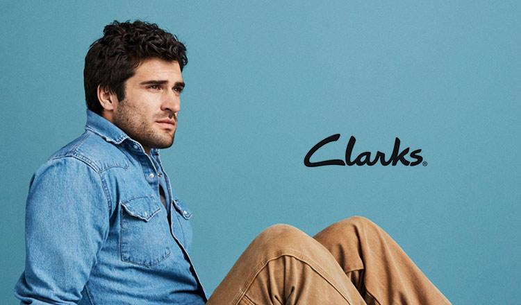 CLARKS MEN