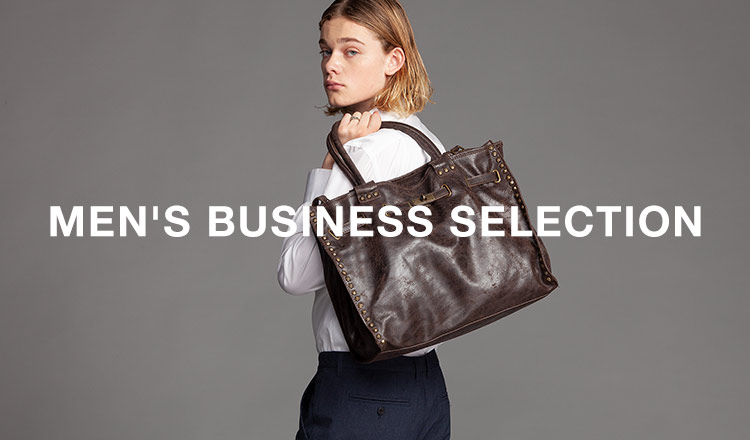 MEN'S BUSINESS SELECTION
