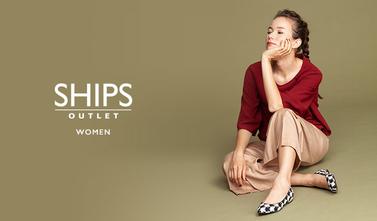 SHIPS OUTLET WOMEN
