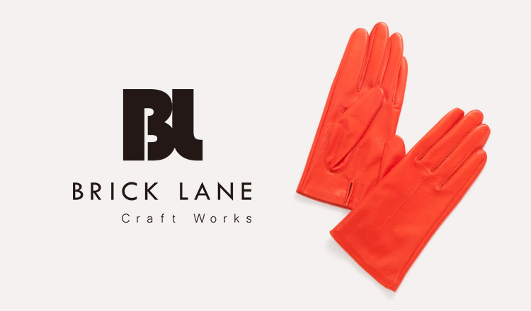 GLOVE SELECTION -BRICK LANE- WOMEN