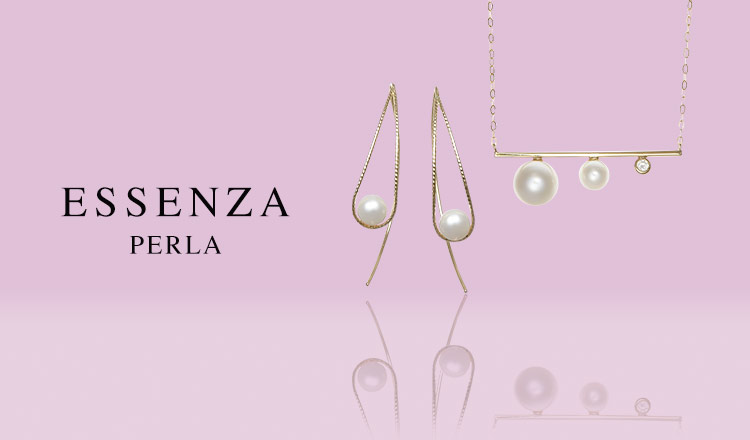 ESSENZA PERLA SELECTION