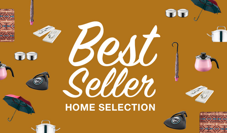 BEST SELLER_HOME
