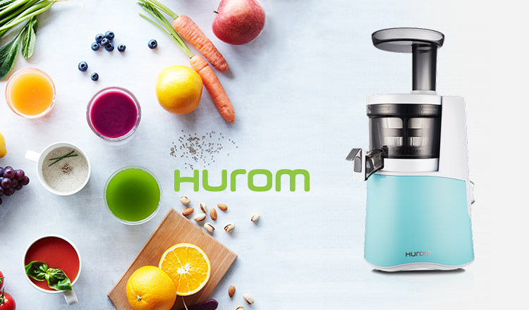 HUROM -スロージューサー-